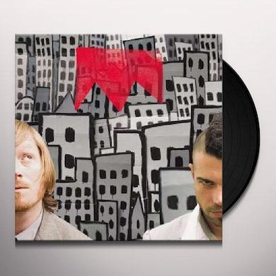 Themselves CROWNSDOWN Vinyl Record