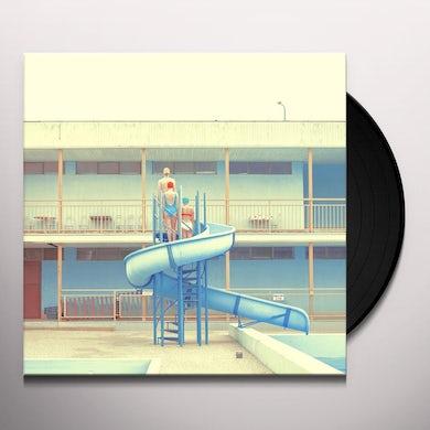 Day MIDNIGHT PARADE Vinyl Record