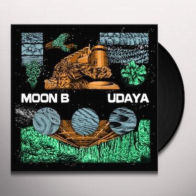 Moon B UDAYA Vinyl Record