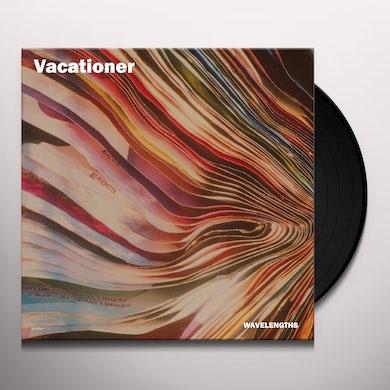 Vacationer WAVELENGTHS Vinyl Record