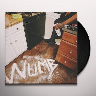 NUMB Vinyl Record