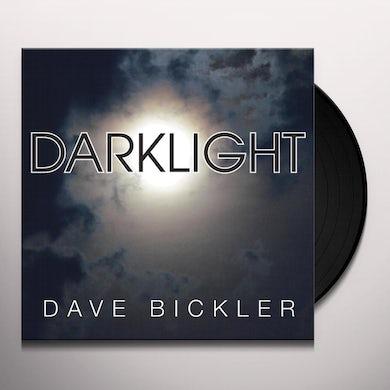 Dave Bickler DARKLIGHT Vinyl Record