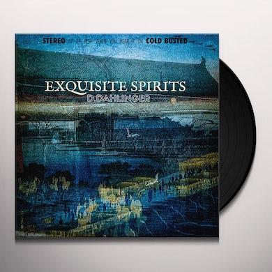 D.Dahlinger EXQUISITE SPIRITS Vinyl Record