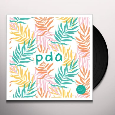 Manatee Commune PDA (WHITE VINYL) Vinyl Record