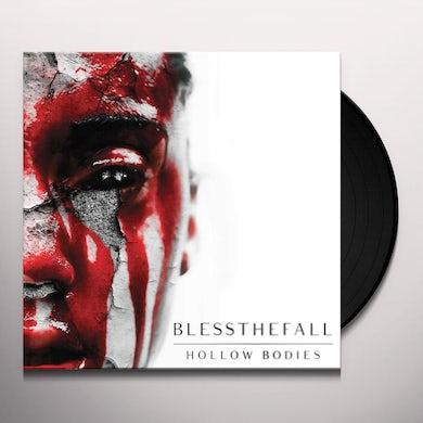Blessthefall Hollow Bodies Vinyl Record