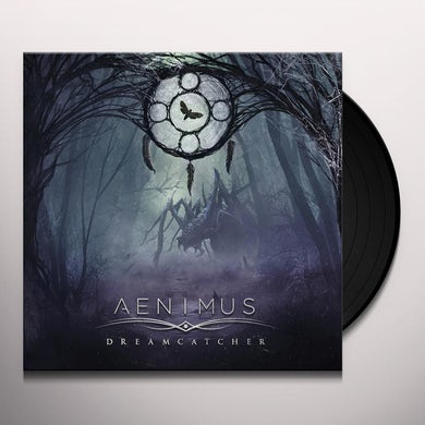 Aenimus DREAMCATCHER Vinyl Record