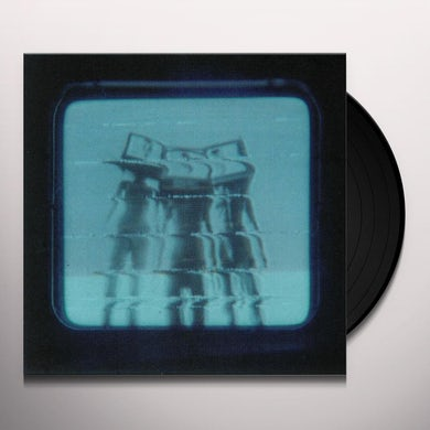 Bjarki HAPPY EARTHDAY Vinyl Record