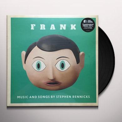 Stephen Rennicks FRANK (SCORE) / Original Soundtrack Vinyl Record