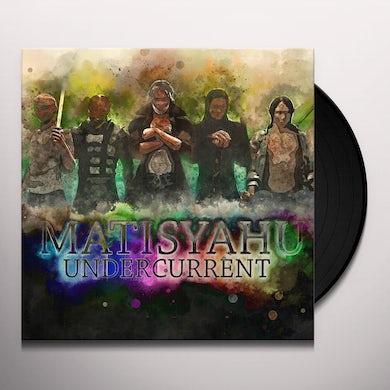 Matisyahu UNDERCURRENT Vinyl Record