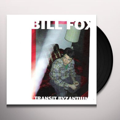 TRANSIT BYZANTIUM Vinyl Record