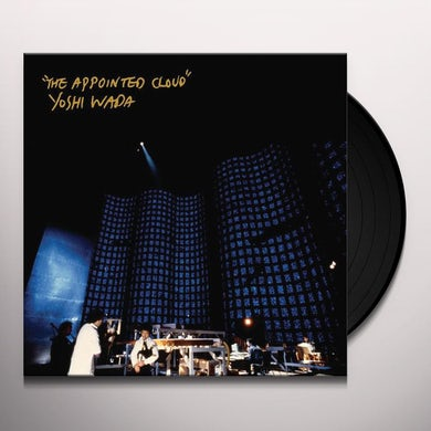 APPOINTED CLOUD Vinyl Record