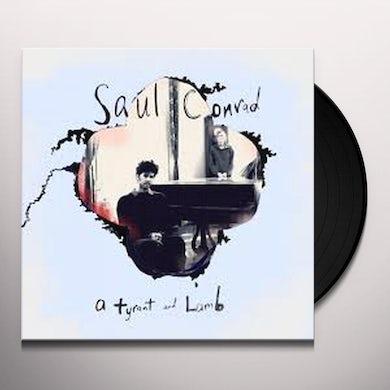 Saul Conrad TYRANT & LAMB Vinyl Record