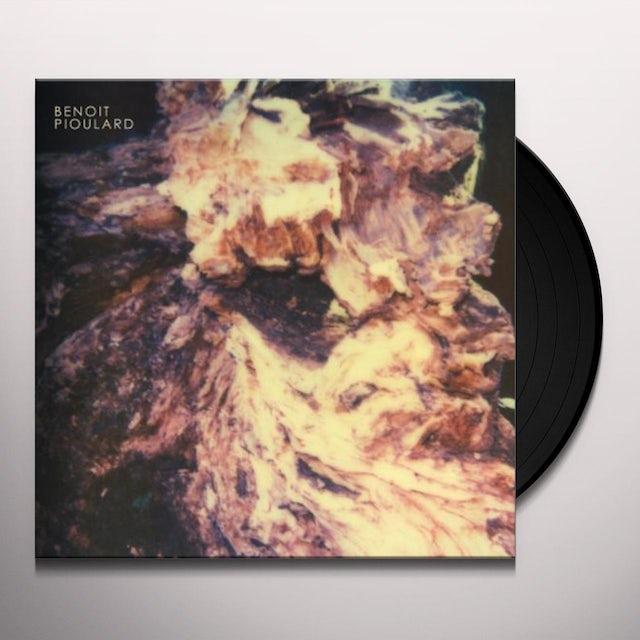 Benoît Pioulard HYMNAL (Vinyl)
