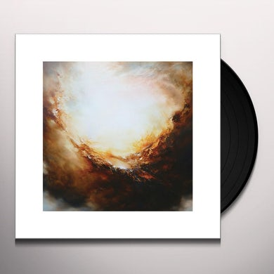 MIGRATIONS IN RUST TWO SHADOWS Vinyl Record