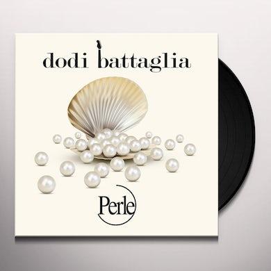 Dodi Battaglia PERLE Vinyl Record