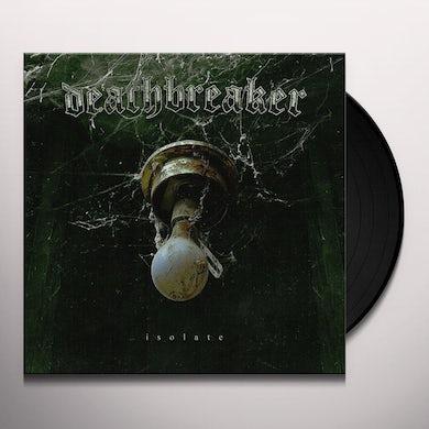 Deathbreaker ISOLATE Vinyl Record