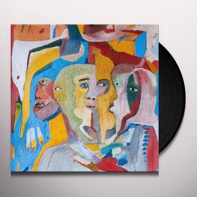 SKINSHAPE ORACOLO Vinyl Record