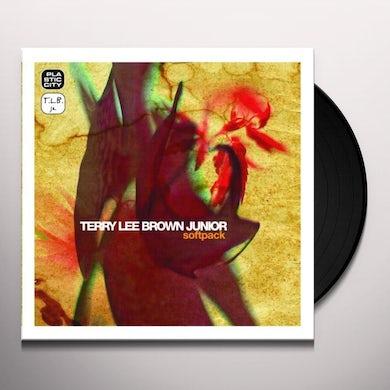 Terry Lee Brown, Jr. SOFTPACK (GER) (Vinyl)