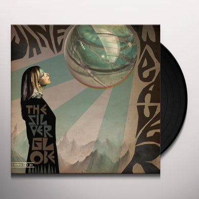 Jane Weaver THE SILVER GLOBE Vinyl Record
