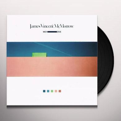 James Vincent Mcmorrow We Move (LP) Vinyl Record