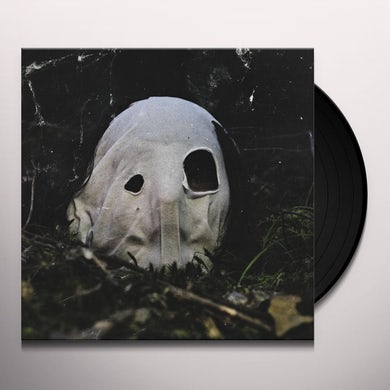 Faceless IN BECOMING A GHOST Vinyl Record