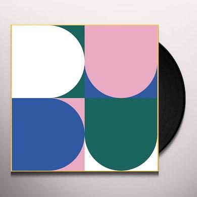 B Boys DUDU Vinyl Record
