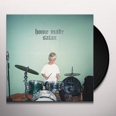 HOME MADE SATAN Vinyl Record