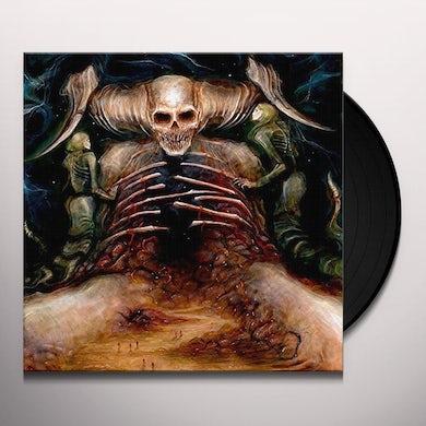 HORRENDOUS ANARETA Vinyl Record