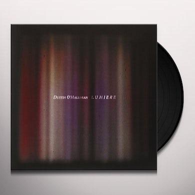 DUSTIN O'HALLORAN LUMIERE Vinyl Record