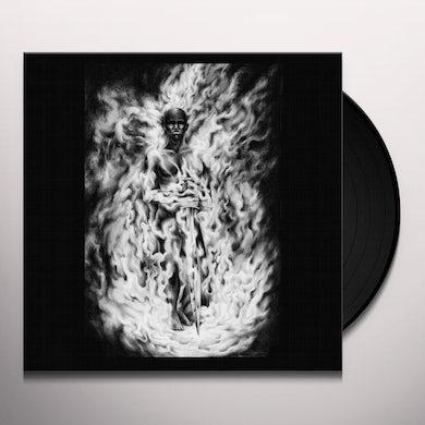Sanguine Eagle STORM MYSTICISM Vinyl Record