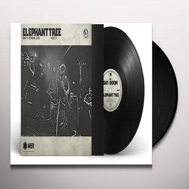 DAY OF DOOM LIVE Vinyl Record
