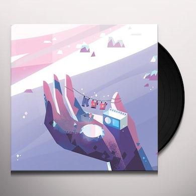 Steven Universe: Complete Vol. 1 / O.S.T. Vinyl Record