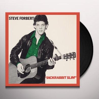 JACKRABBIT (GREEN VINYL) Vinyl Record