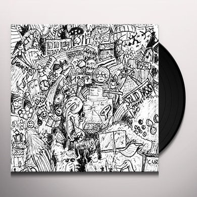 SOFARNOPOLIS Vinyl Record