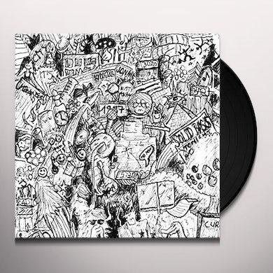 Matias Aguayo SOFARNOPOLIS Vinyl Record