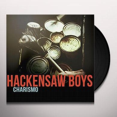 CHARISMO Vinyl Record