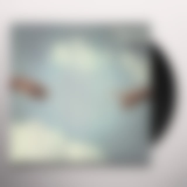 Jonathan Wilson FANFARE Vinyl Record