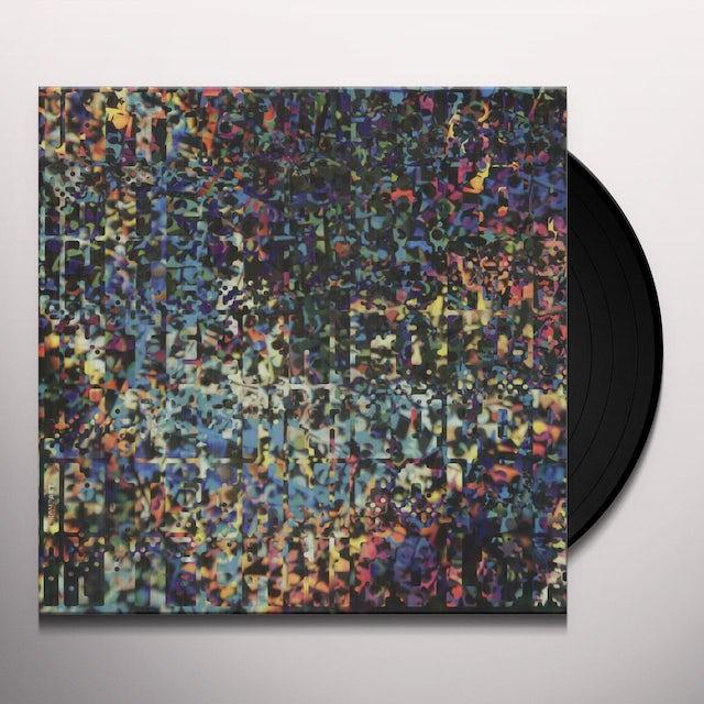 Coma IN TECHNICOLOR REMIXE Vinyl Record
