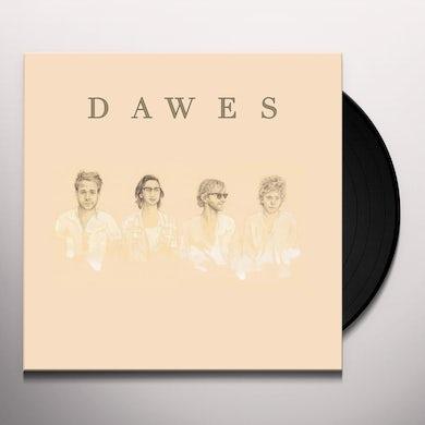 Dawes NORTH HILLS (10 YEAR ANNIVERSARY EDITION) Vinyl Record