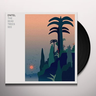 The Seas Trees See Vinyl Record