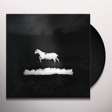 Les Discrets PREDATEURS Vinyl Record