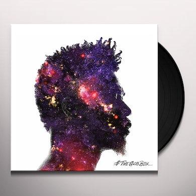 David Banner THE GOD BOX Vinyl Record