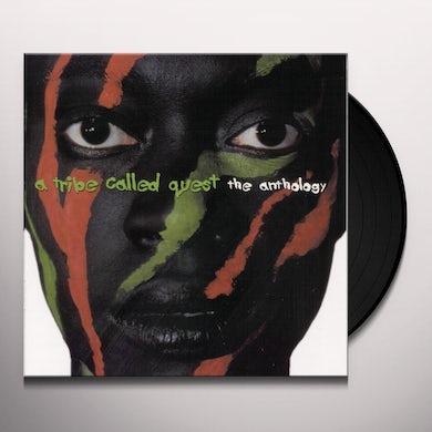 Anthology Vinyl Record
