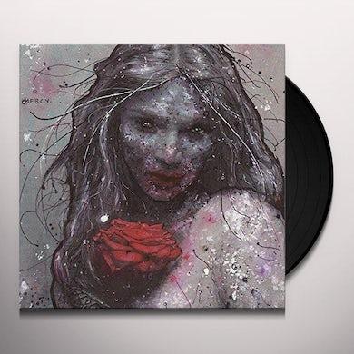 MERCY Vinyl Record