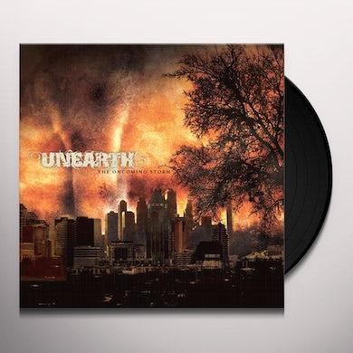 Oncoming Storm Vinyl Record