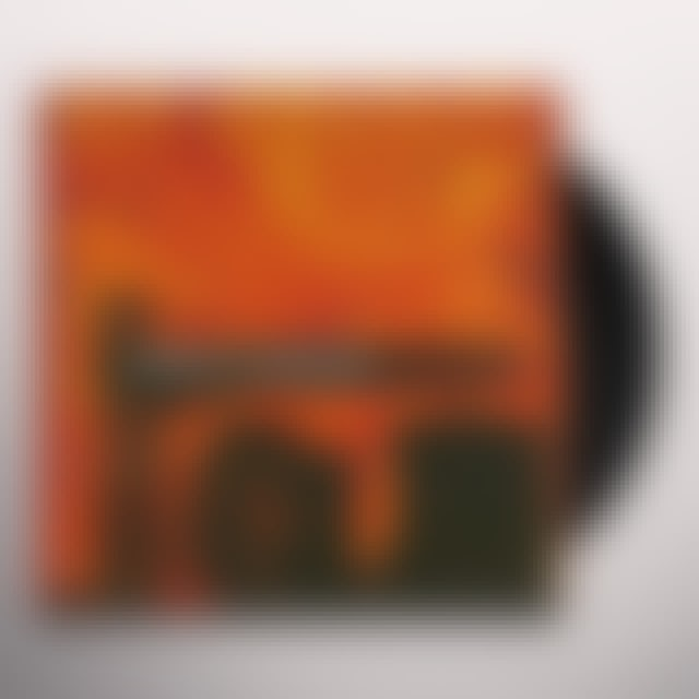 Motion City Soundtrack I AM THE MOVIE Vinyl Record