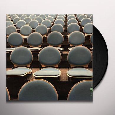 Activate infinity Vinyl Record