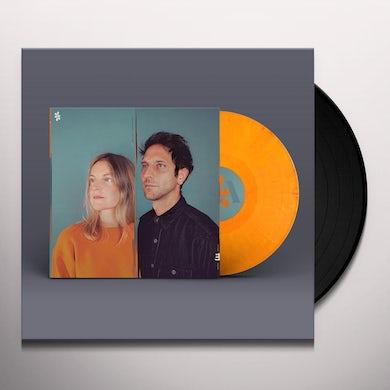 Wait For Me Vinyl Record