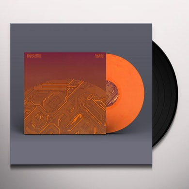 Sunrise Reprise Vinyl Record
