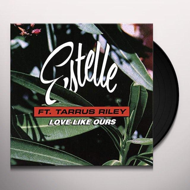 Estelle / Tarrus Riley